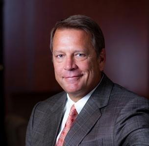 Viasystems CEO David Sindelar
