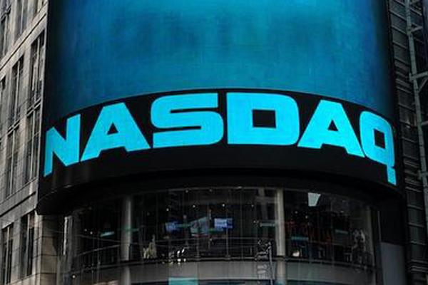 The Nasdaq stock exchange halted trading for a time Thursday due to a technical issue.