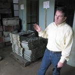 <strong>Kennedy</strong>'s Wings Enterprises, Glencore to develop rare earth mine