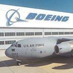 Boeing posts profit of $837M in Q3