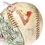 KMOX, Cardinals kick off show tonight