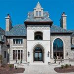 Sports agent buys US Fidelis mansion