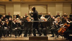 Monsanto supports the St. Louis Symphony's In Unison program.