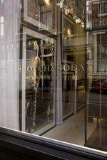 Kellwood, Sun Capital to buy Scotch & Soda