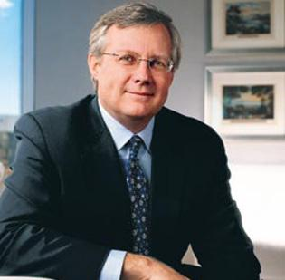 Alberto Weisser, chairman and CEO of Bunge Ltd.
