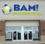 Bam! to open in former Borders units