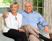 Andrew Taylor, chairman and CEO of Enterprise Holdings; his wife, Barbara; and the Crawford Taylor Foundation, committed $20 million to Washington U's Department of Psychiatry.