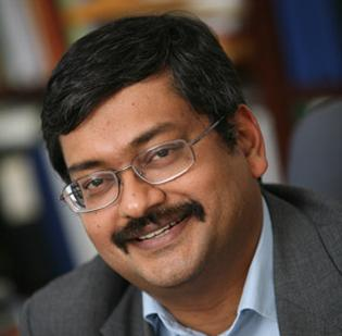 Pratim Biswas is chair of the Department of Energy, Environmental & Chemical Engineering in the School of Engineering & Applied Science at Washington University in St. Louis.