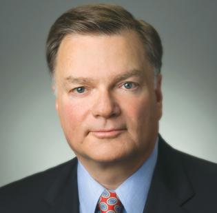 Greg Boyce, Peabody Energy Corp. chairman and CEO