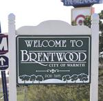 Brentwood names Jarvis to new finance director post