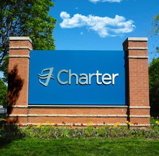 Charter offering $1 billion in notes.