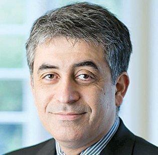 Ahmad Chatila, MEMC CEO