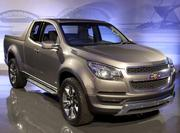 GM is adding the Chevy Colorado as a new product at its van plant in Wentzville.