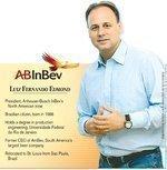 Anheuser-Busch InBev signs 5-year agreement with Lexmark