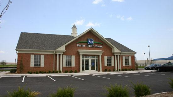 Fifth Third Bank is buying back more shares of its stock.