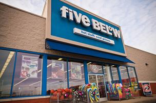 Five Below to open four new locations in St. Louis