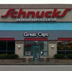 Great Clips to enter some Schnucks stores