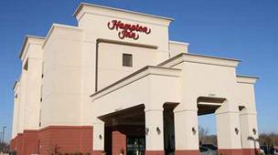 Midas Hospitality LLC will operate a 78-room Hampton Inn in Duncan, Okla.