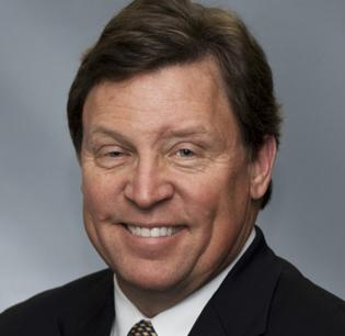 Ralcorp Holdings President and CEO Kevin Hunt