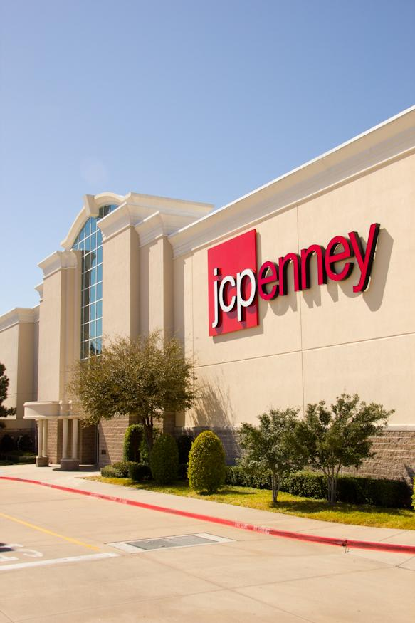 The new-look JCPenney.