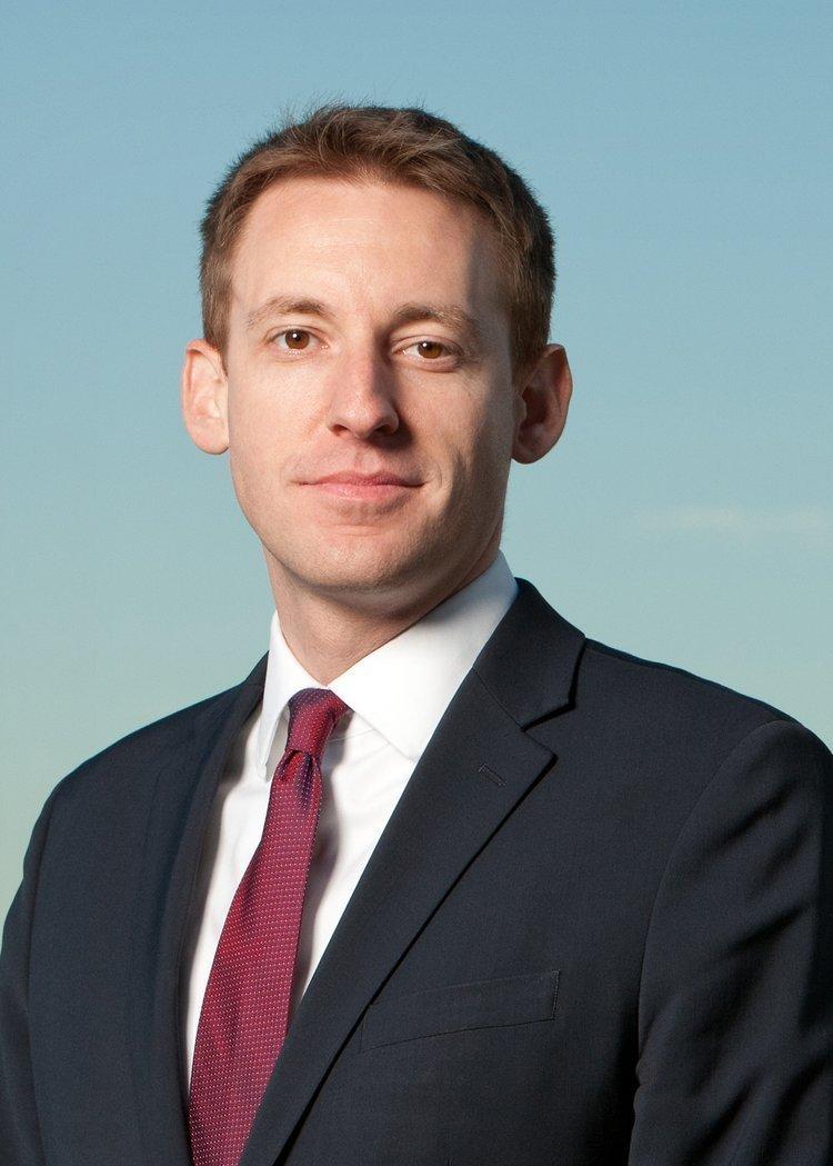 Missouri Secretary of State Jason Kander