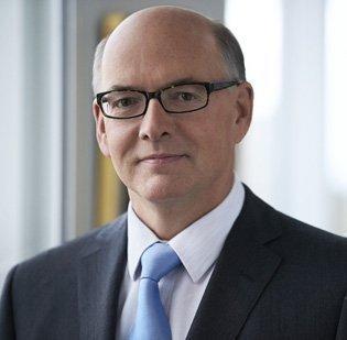 Energizer Holdings CEO Ward Klein