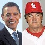 Obama calls LaRussa to congratulate him, Cardinals