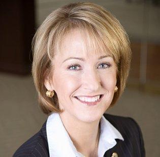 Kathleen Mazzarella, Graybar president and CEO