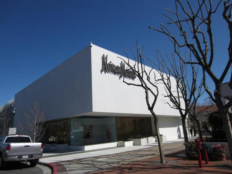 Neiman Marcus Group has hired a group of banks to help with an IPO.