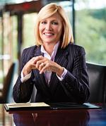 Fortune: Enterprise CEO moves up on most powerful business women list
