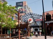 Power Plant Live! in Baltimore — The entertainment district opened in phases in 2001 and 2002. It is a $35 million redevelopment of two city square blocks that includes entertainment venues, restaurants, clubs and loft offices.