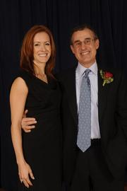 Gary Sumers, senior managing director and COO in the real estate group of the Blackstone Group, and his wife, Rachel, have committed $12 million to help expand and modernize the Washington U. Athletic Complex.