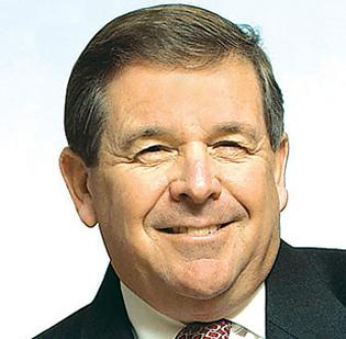 Robert Reynolds Jr. is the chairman, president and CEO of Graybar.