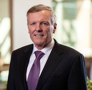Tom Rutledge, Charter Communications president and CEO