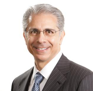 Ralph Scozzafava, chairman and CEO of Furniture Brands International