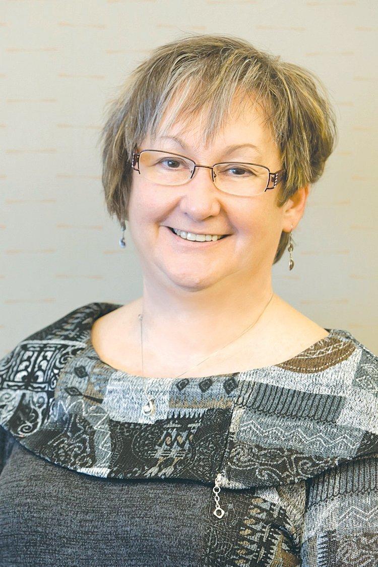 Karen Sopronyi-Tompkins, CEO of WellSpring Resources