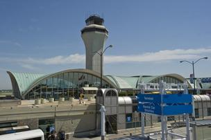 Lambert-St. Louis International Airport recorded 1.4 million enplanements during the first quarter, up 3.4 percent from the first quarter of 2011.