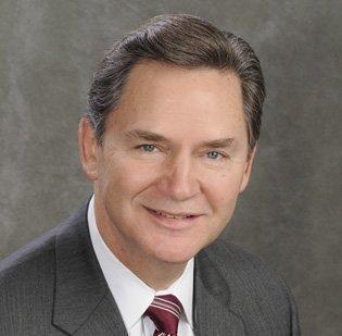 Edward Jones Managing Partner Jim Weddle
