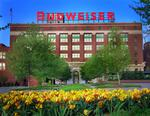 Anheuser-Busch's marketing exodus continues