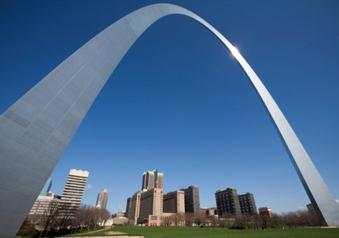 The St. Louis metro area ranked second to last in KPMG's study of the most favorable tax structures for cities with a population larger than 2 million.