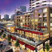 The first phase of Ballpark Village will be anchored by a first-of-its-kind Cardinals venue called Cardinals Nation, which will total more than 30,000 square feet on three levels. Cardinals Nation will include a two-story restaurant, a Cardinals Hall of Fame and Museum, and a 300-plus seat rooftop deck with views of the game across Clark Street.