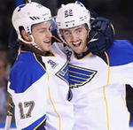 Tuesday's Blues-Blackhawks game sets ratings record for Fox Sports Midwest