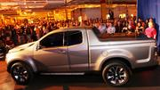 GM unveiled plans today to add production of the Chevrolet Colorado at its plant in Wentzville.