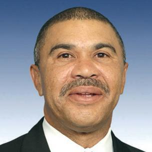 U.S. Rep. Lacy Clay