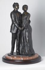 Dred and Harriet <strong>Scott</strong> statue to be unveiled Friday