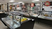 Duke Manufacturing makes restaurant and institutional food service equipment.