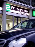 J.D. Power honors Enterprise Rent-A-Car for customer service