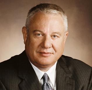 George Goodman, president of Logan College of Chiropractic/University Programs, said he plans to retire by March 31, 2013.