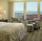 Playoff payoff: Hotel occupancy rates surge for Cardinals