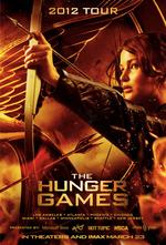 'Hunger Games' midnight showings selling out quickly in St. Louis